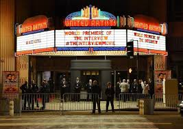 Cinetopia Kc by The Interview U0027 Screenings Where Can You See It
