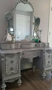 Vintage Style Vanity Table Table Awesome Best 25 Vintage Makeup Vanities Ideas Only On
