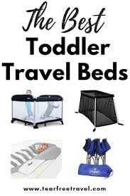 Toddler Bed Rails For Traveling Best 25 Portable Toddler Bed Ideas On Pinterest Camping Beds