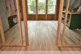 breakfast room pantry hardwood flooring installed plus a