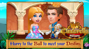 cinderella story android apps on google play