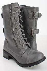 womens gray boots on sale gray combat boots for with amazing innovation in canada