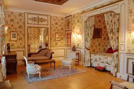 chambre versailles location de chateau charente maritime le relais des rois