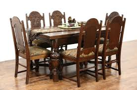 1920 dining room set antique dining room furniture 1920 and sold english tudor oak trends