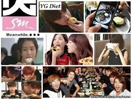 Sm Meme - dieting styles yg v sm allkpop meme center