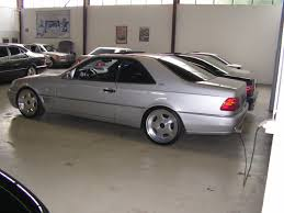 mercedes s600 amg 1996 s600 coupe is it a amg mercedes forum