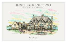 high end home plans vanbrouck and associates high end residential architects high