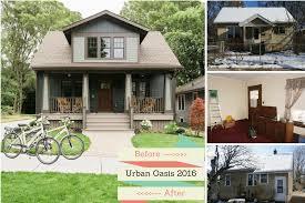 10 reasons why you u0027ll covet hgtv u0027s urban oasis home