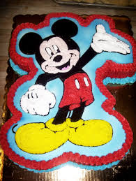 mickey mouse cake cut out cakes archives oteri s italian bakery from our family to