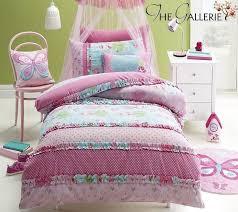 Single Bed Linen Sets 44 Best Girls Doona Covers Images On Pinterest Bedroom Girls