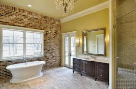 New Orleans Style Bathroom New Orleans Style New Construction In Bartonville Tx Homes Of