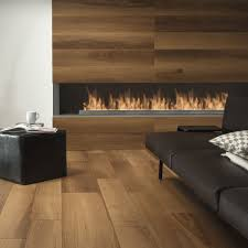 wood look tile indoor outdoor floor life noce