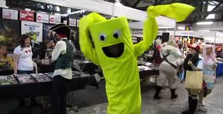 Light Up Stick Figure Halloween Costume Here U0027s How To Make The Best Halloween Costume Of All Time