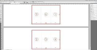 z fold brochure template indesign indesign tri fold brochure template fieldstation co