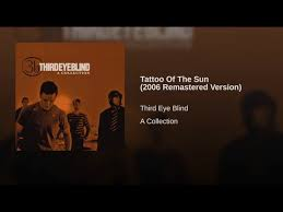 third eye blind of the sun lyrics genius lyrics