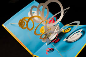 pop up books and moveable devices photo essay of
