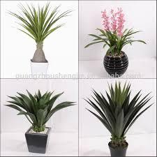 sjh010625 cheap artificial plants green foliage plants indoor