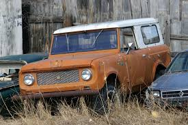 international harvester scout tractor u0026 construction plant wiki