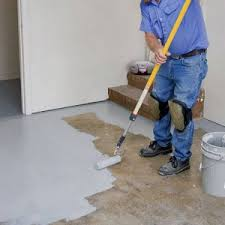 northcraft epoxy floor coating basement floor services