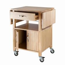 drop leaf kitchen island kitchen island cart with drop leaf new winsome wood drop