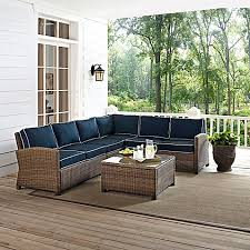 Patio Furniture Rhode Island by Crosley Bradenton Patio Furniture Collection Bed Bath U0026 Beyond