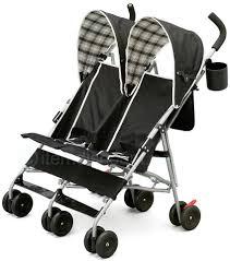 Kolcraft Umbrella Stroller With Canopy by Umbrella Stroller Double Lightweight