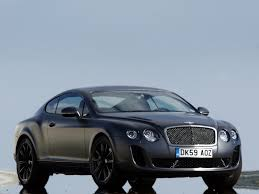 bentley hunaudieres bentley continental supersports picture 72750 bentley photo