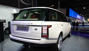 range rover back hybrid range rover lwb china launch in may indian cars bikes