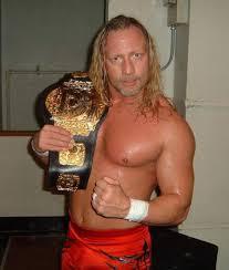 Blind Rage Wrestler Jerry Lynn U2013 Online World Of Wrestling
