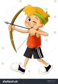 archer cartoon cartoon archer with bow pictures inspirational pictures
