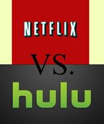 Seeking Netflix Or Hulu Netflix By The Numbers Infographic Tommiemedia Netflix