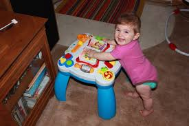 baby standing table toy best baby standing toys images children toys ideas