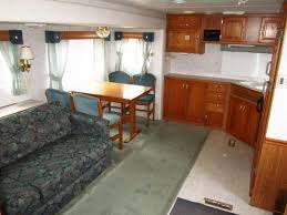 2000 sunnybrook travel trailer 27fks travel trailer coldwater mi