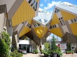 cube houses rotterdam google search amsterdam pinterest