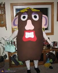 Potato Head Halloween Costume 48 Halloween Costumes Images Halloween Costume