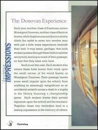 Donovan Student Desk Explore 1999 Monsignor Donovan High Yearbook Toms River Nj