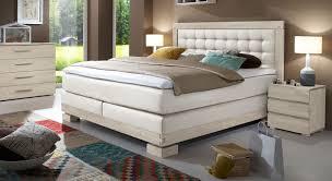 Schlafzimmer Komplett 160x200 Boxspringbett 160x200 Cm Aus Buche Kaufen Viterbus