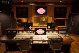 studio a signature sound recording diego california
