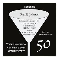 1307 best 50th birthday invitations images on pinterest birthday