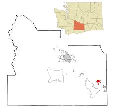 Washington State Fair Map by Sunnyside Washington Wikipedia