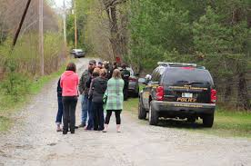 police two dead in tupper lake murder news