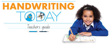 handwriting today ric publications educational resources