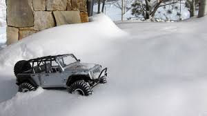 jeep wrangler snow tires axial scx10 jeep wrangler unlimited rubicon mainlandrc