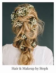 wedding hair flowers 125 gorgeous wedding hairstyles with flowers hair comes the