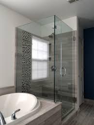 Euro Shower Doors by Frameless Corner Shower Enclosures