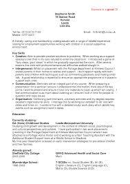 Resume Builder Canada 100 Resume Sample In Canada Resume Sample Retail Resume Cv