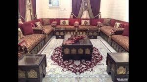 Les Fauteuils Marocains صالونات مغربية عصرية 2016 Salons Marocains Modernes Youtube