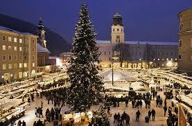 best places to spend salzburg austria corner