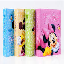photo albums for kids hot selling 4r 6 inch children interleaf type photo album