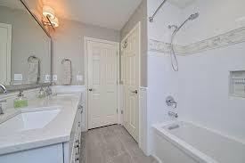 carl u0026 susan u0027s hall bathroom remodel pictures home remodeling